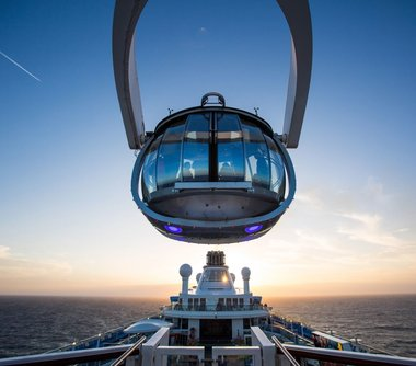 Anthem of the Seas cruises voor millennials en jongeren